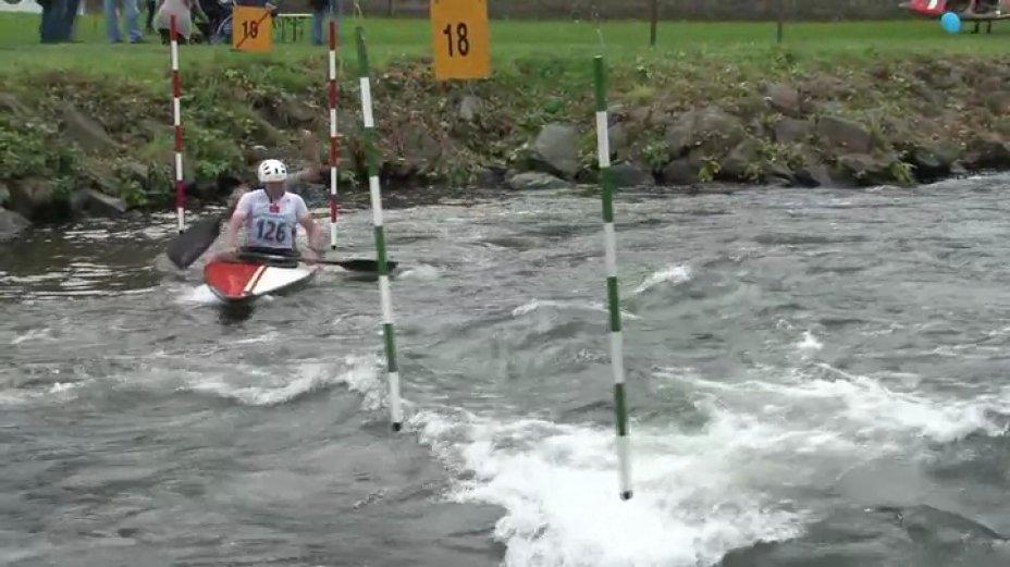 Herren C2 - 2. Lauf - Deutschlandcup & Nachwuchscup Finale 2013 Hohenlimburg