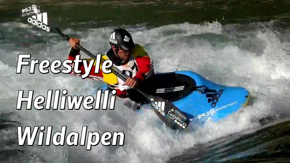 Freestyle in Wildalpen 2014