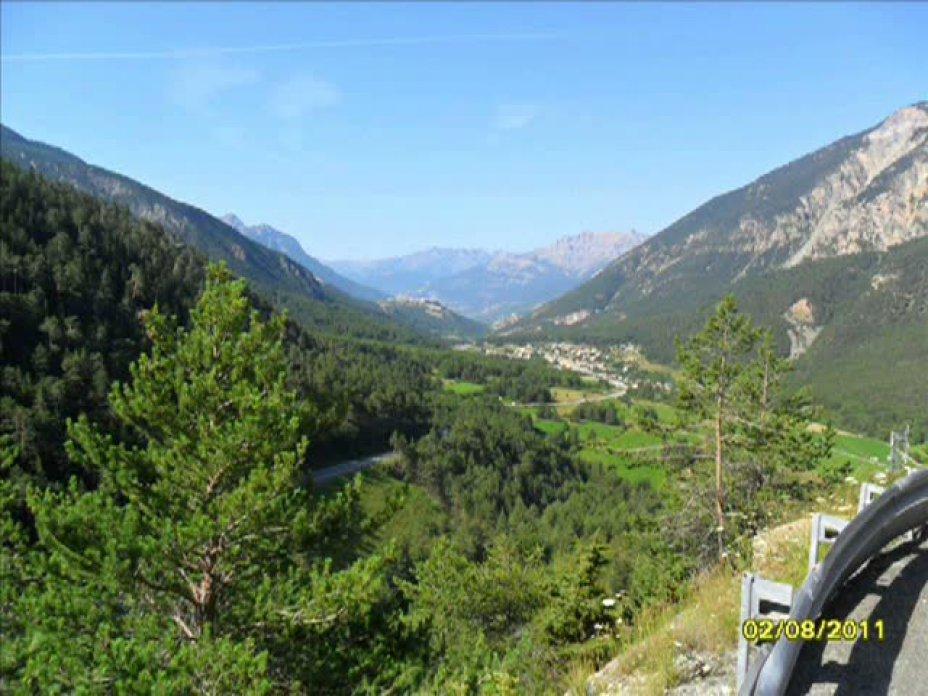 DURANCE CANOE KAYAK, HAUTES ALPES, FRANCE (3 of 4)