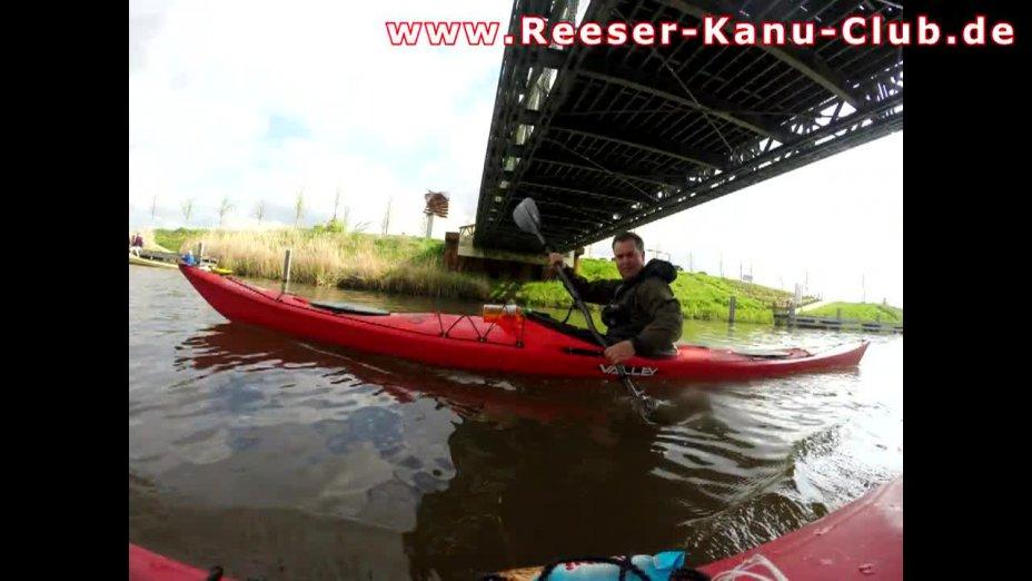 RKC - Anpaddeln 2014 auf der Issel