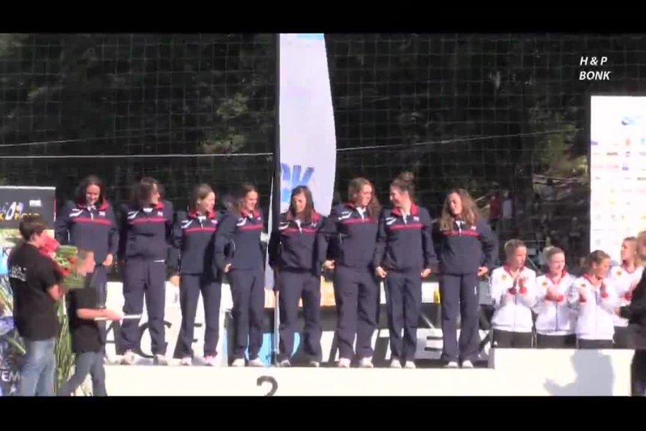 Kanupolo WM 2014
