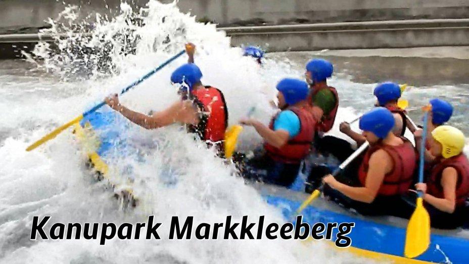 Kanupark Markkleeberg