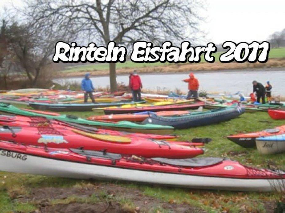 40. Rintelner Eisfahrt 2011