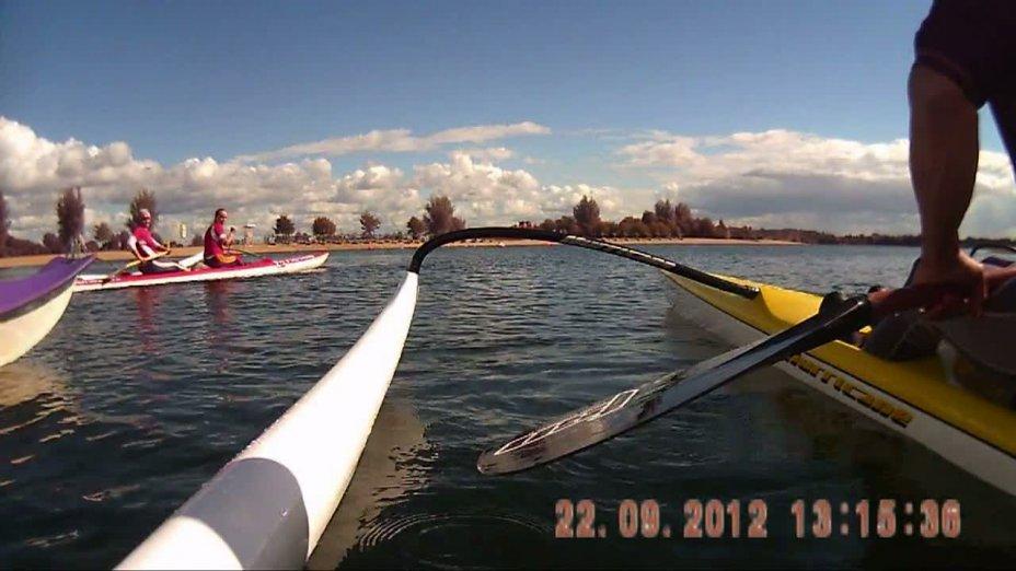 x-paddle 2012