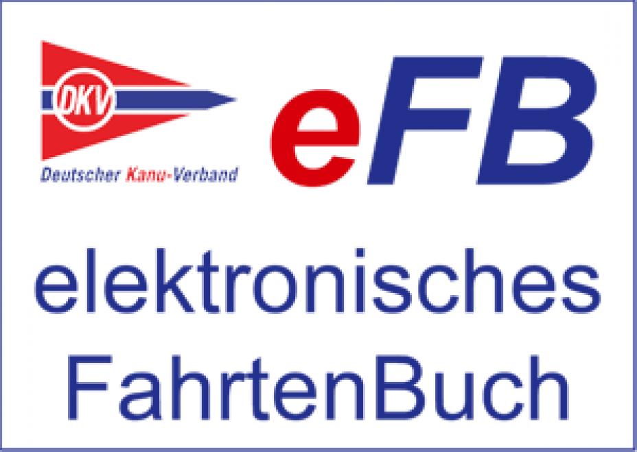 eFB - Daten aus dem Papierfahrtenbuch übernehmen
