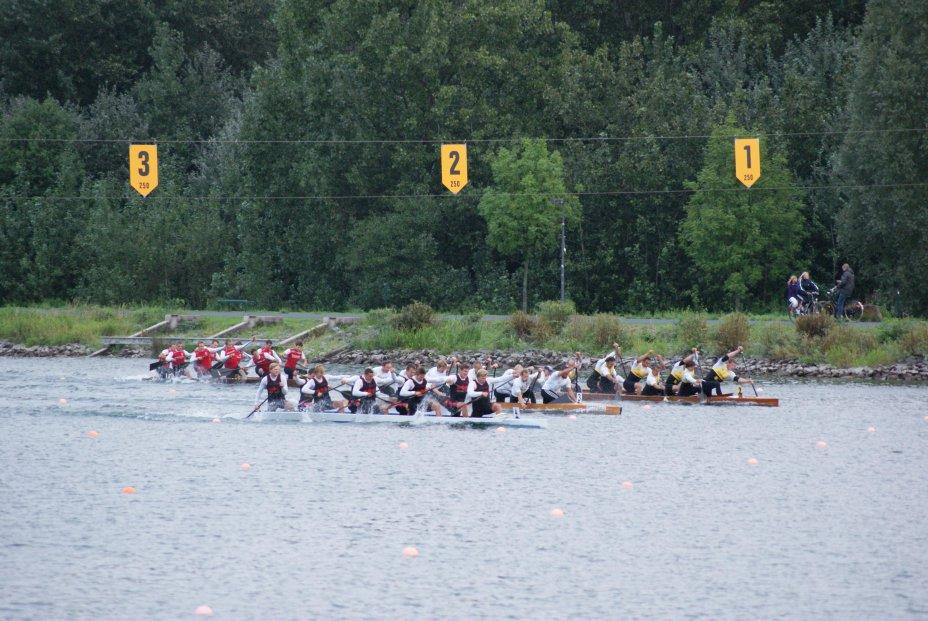Deutsche Meisterschaft 2010 Köln