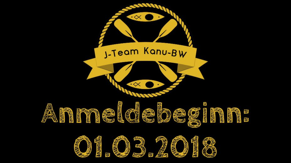 Kanu, Fun und Action 2019 - Teaser No.1