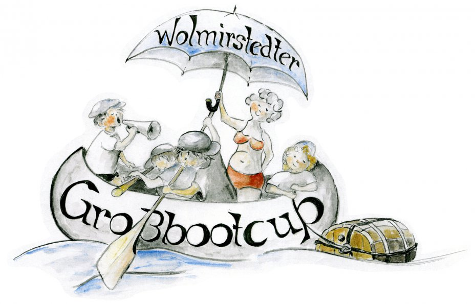 """Wolmirstedter Großboot-Cup """"Das Original seit 1999"""""""
